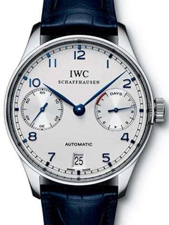 北京万国售后中心教你保养万国手表