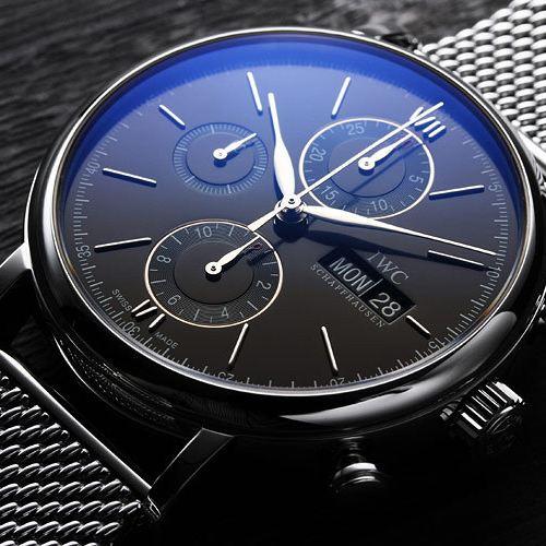万国售后服务中国新处理万国腕表表针问题