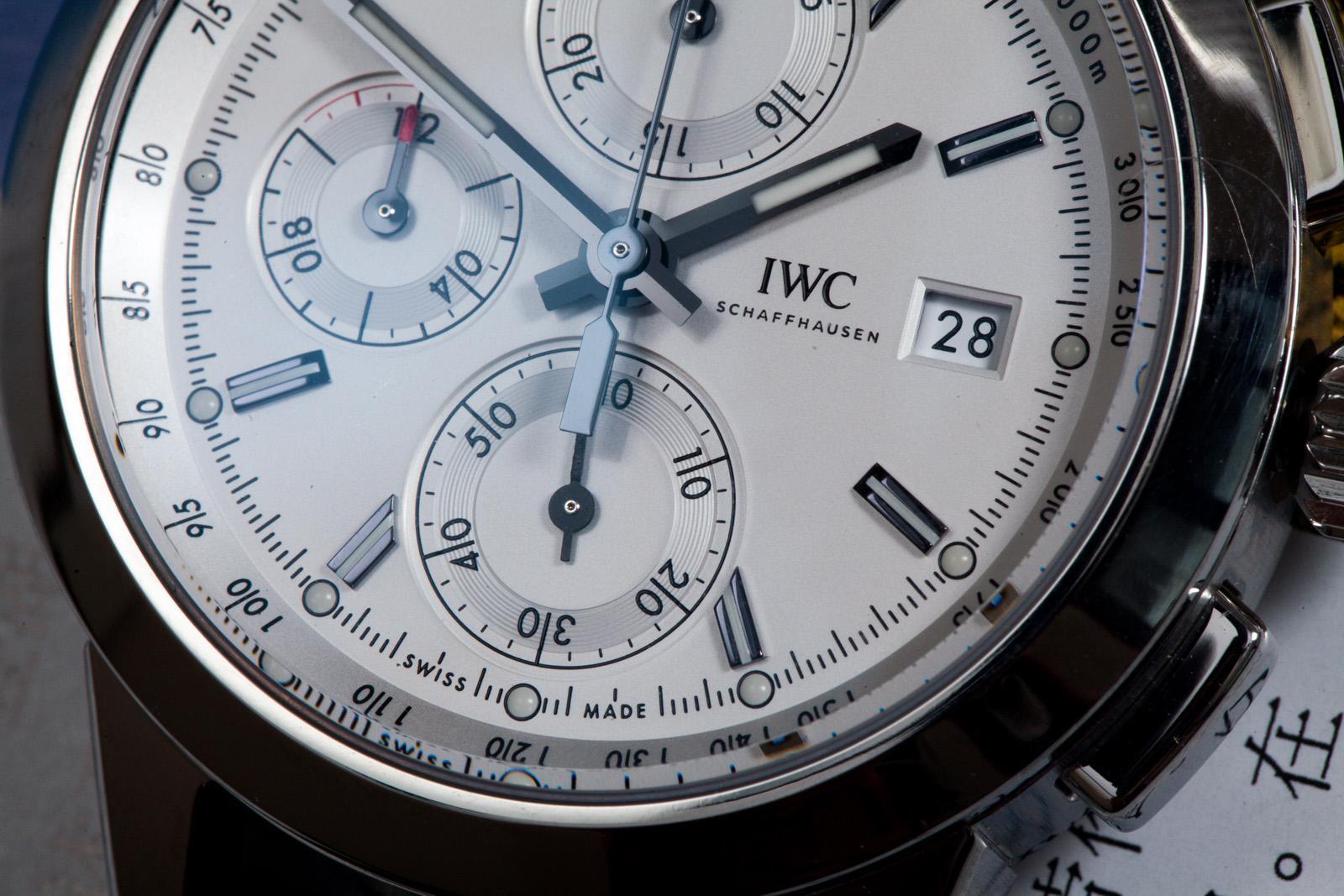 万国售后服务中心教你保养万国手表表带