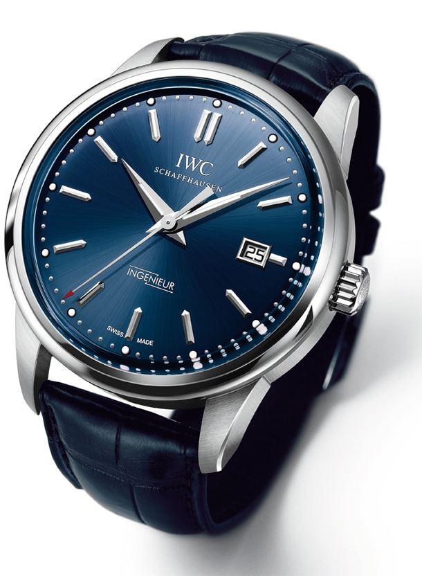 北京万国售后服务中心教你清洁万国手表