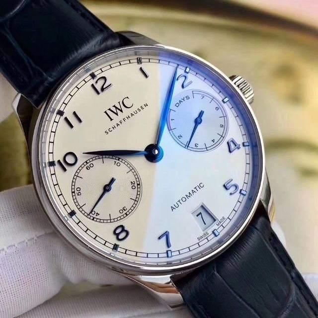 北京万国售后服务中心教你处理万国腕表受磁