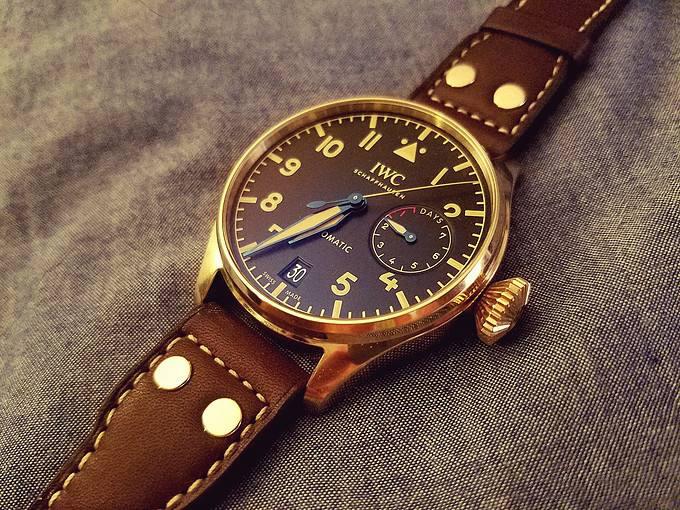 手表保养中要注意什么
