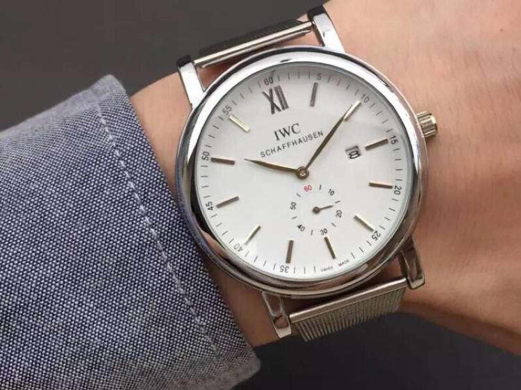 万国手表维修中你需要知道的