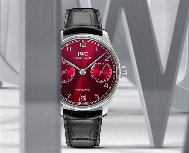 万国手表维修中的常见问题