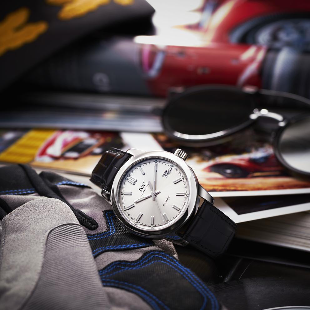 国际钟表公司开设新的制造中心